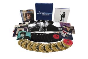 ボブ・ディラン、ブートレッグ・シリーズ新作の18枚組超豪華盤を100セット限定で日本発売