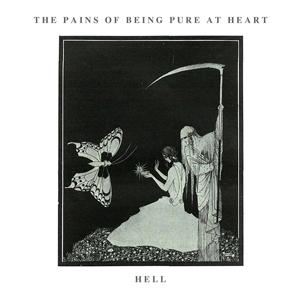 ザ・ペインズ・オブ・ビーイング・ピュア・アット・ハート、タワレコ限定EPを緊急リリース