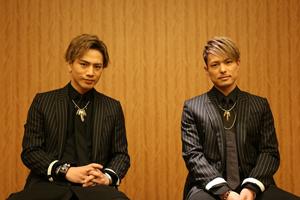 Billboard JAPANが年間チャートを発表、シングル1位は三代目JSB「R.Y.U.S.E.I.」