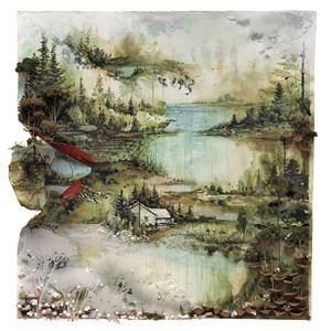 ボン・イヴェール、初CD化のライヴ音源を同梱した来日記念盤『ボン・イヴェール』を発売