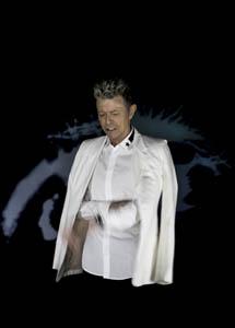 デヴィッド・ボウイ、「アイ・キャント・ギヴ・エヴリシング・アウェイ」のミュージック・ビデオが公開