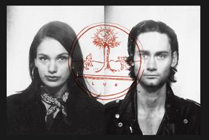 名門レーベルMute期待の新人、LUHが第1弾シングル「I & I」のミュージック・ビデオを公開