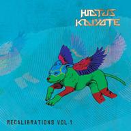 ハイエイタス・カイヨーテ、初出音源を含む最新EPを配信開始