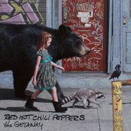 レッド・ホット・チリ・ペッパーズ、6月発売のアルバム『The Getaway』から新曲を公開