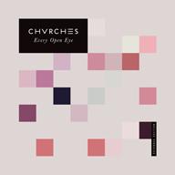 チャーチズ、最新作『エヴリ・オープン・アイ』のエクステンデッド・エディションをリリース