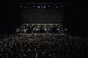 METAFIVE、今年1月の六本木公演をJ:COMが独占無料放送