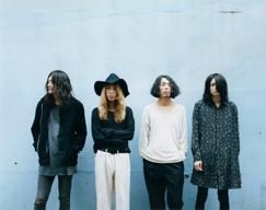 THE NOVEMBERS、ニュー・アルバム『Hallelujah』の詳細を発表