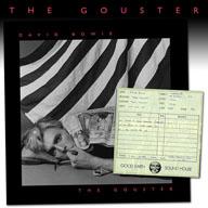 デヴィッド・ボウイ、幻のアルバム『The Gouster』を含むボックス・セットの発売決定