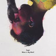 アウスゲイル、日本独自企画の超限定7inchシングルを10月にリリース