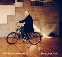 ランディ・ニューマン、弾き語り第3弾『Songbook Vol. 3』とボックス・セットをリリース