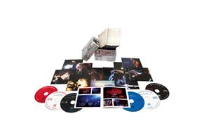 ボブ・ディラン、66年のライヴ音源をまとめた36枚組ボックス・セットを発表