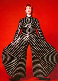 デヴィッド・ボウイ大回顧展〈David Bowie is〉のアーカイヴがデジタル・コンテンツに