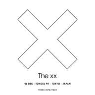 ザ・エックス・エックス、12月に豊洲PITで来日公演を開催