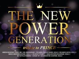〈ザ・ニュー・パワー・ジェネレーション tibute to プリンス〉公演のメンバーが決定
