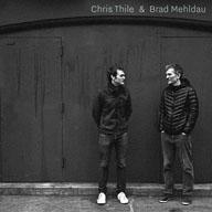 クリス・シーリーとブラッド・メルドーが1月にデュオ・アルバムをリリース