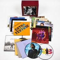ジョージ・ハリスンのアナログ盤ボックス、増補改定版自伝、紙ジャケCDの発売が決定