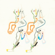 アニマル・コレクティヴ、4曲入りEP『ザ・ペインターズ EP』を配信限定で発売