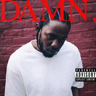 ケンドリック・ラマー、ニュー・アルバム『DAMN』を発売