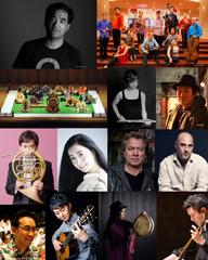 藤倉 大がアーティスティック・ディレクターを務める〈ボンクリ・フェス2017〉、5月に開催
