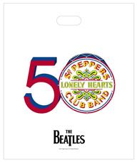 ビートルズ『サージェント・ペパーズ』50周年記念盤の発売を記念してポップアップ・ショップがオープン