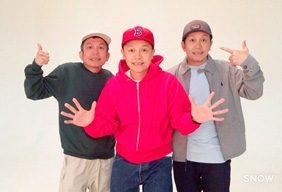 〈FUJI ROCK FESTIVAL 17〉、ステージ別ラインナップと出演アーティスト第7弾を発表