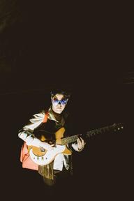 アリエル・ピンク、35年の隠遁生活を送ったミュージシャンに捧げる新作アルバムを発表
