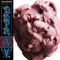 ザ・ホラーズ、移籍第1弾となる約3年ぶりニュー・アルバム『V』を発表