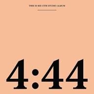 ジェイ・Z、新作『4:44』の国内盤CDリリースが決定