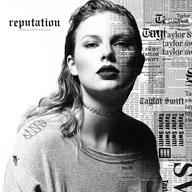 テイラー・スウィフト、ニュー・アルバム『Reputation』を11月にリリース