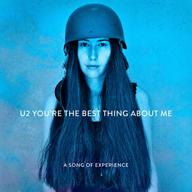 U2、新作『ソングス・オブ・エクスペリエンス』から1stシングル「ベスト・シング」を公開