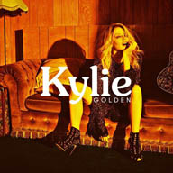 カイリー・ミノーグ、ニュー・アルバム『Golden』を4月にリリース