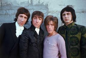 ザ・フーの未発表ライヴ作品と、ピート・タウンゼントのソロ作45周年記念盤のリリースが決定