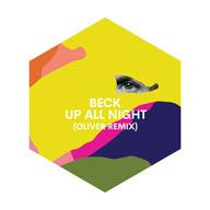 ベック、エレクトロ・デュオのオリヴァーが手がけた「Up All Night」のリミックス音源を公開
