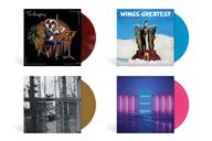 ポール・マッカートニー、『NEW』ほか全4作品をアナログとCDで再発