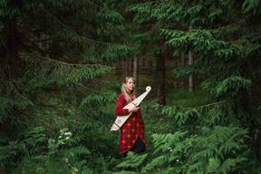 フィンランドとエストニアから5組が来日、無料ショウケース〈FINEST WORLD SOUNDS〉開催