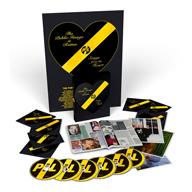 パブリック・イメージ・リミテッド、結成40周年を記念した7枚組のボックス・セットを発売