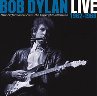 ボブ・ディラン、60年代のレアなライヴ音源を収めた日本企画の来日記念盤発売