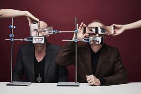 オービタル、6年ぶりのニュー・アルバム『モンスターズ・イグジスト』をリリース