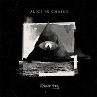 アリス・イン・チェインズ、ニュー・アルバム『Rainier Fog』を8月にリリース