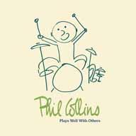 フィル・コリンズ、コラボレーション楽曲を集めた4枚組『プレイ・ウェル・ウィズ・アザーズ』を発表
