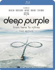 ディープ・パープル、最新アルバムの制作を追ったドキュメンタリー映像作品をリリース