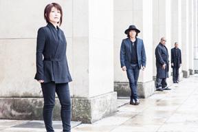 ジェフ・ミルズ率いるユニット、SPIRAL DELUXEがデビュー・アルバムをアナログでリリース