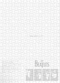 ザ・ビートルズ、ジャケットのアートワークをあしらったジグゾー・パズル3作の発売が決定