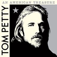 トム・ペティの未発表曲、未発表ヴァージョンなどを集めたアルバム『アメリカン・トレジャー』発売