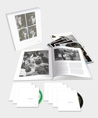 ザ・ビートルズ、ホワイト・アルバム発売50周年を記念して未発表曲を含む豪華盤を発売