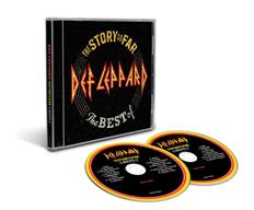 デフ・レパード、初CD化を含む新たなベスト・アルバムを発売