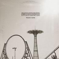 スワーヴドライヴァー、4年ぶりの新作『フューチャー・ルインズ』をリリース