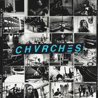 チャーチズ、ベルリンのハンザ・スタジオでレコーディングしたEPをリリース