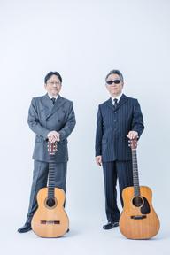 GONTITI、結成40周年を記念した7年ぶりのオリジナル・アルバムを発売