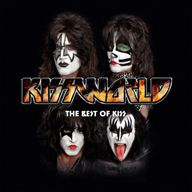 KISS、ファイナル・ツアー〈END OF THE ROAD〉を記念した最新ベスト・アルバムを発売